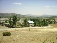 Kildere Köyü - 1