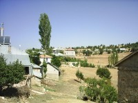 Tepelice Köyü - 5