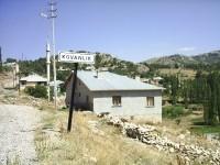 Kovanlık Köyü - 1