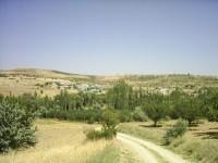 Bozdam Köyü - 1