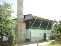 Karacaardıç Köyü Çeşme Mah. - 1