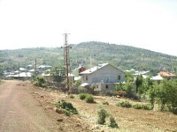 Tepearası Köyü - 1