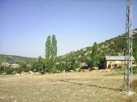 Tarlabaşı Köyü - 1