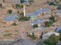 Arslantas köyü