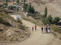Kayapınar köyü ,Yazoba yaylası