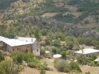 Kayapınar köyü manzaraları..